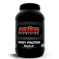ZerOne Nutrition Whey Protein Test