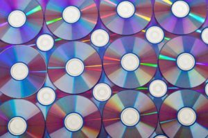 Blu-ray-player test discs