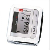 boso medistar+ Blutdruckmessgerät Test