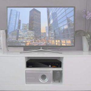 DVD-Player von LONPOO im Ambiente