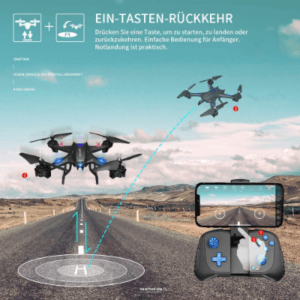 Worauf muss ich beim Kauf eines Drohne Testsiegers achten?