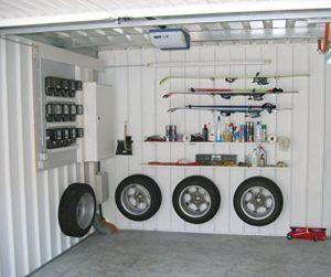 Worauf muss ich beim Kauf eines Garage Testsiegers achten?