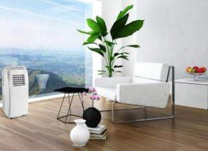 Luftkühler Argoclima RELAX Ambiente