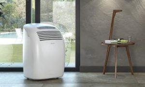 Luftkühler Olimpia Splendid 01598 Dolceclima Ambiente