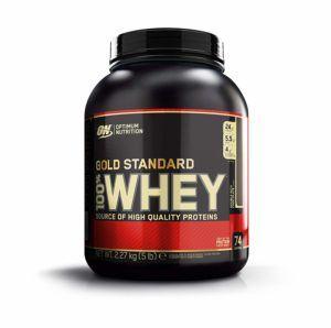 Wo kaufe ich einen Whey Protein Test- und Vergleichssieger am besten?