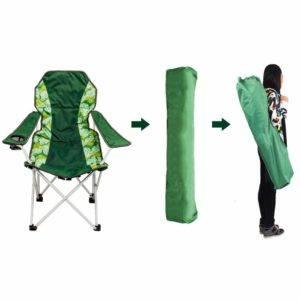 Wo und wie kann ich einen Campingstuhl Testsieger richtig anwenden