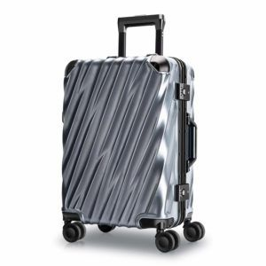 Welche Arten von Handgepäck Koffer gibt es in einem Testvergleich?