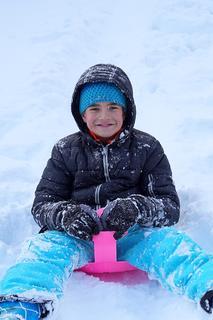 Welche Arten von Kinder-Winterjacken gibt es in einem Test?