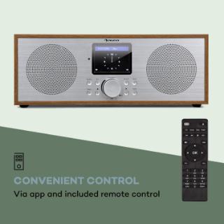 Auna KC6-SilverStar ST WD DAB Radio im Test und Vergleich