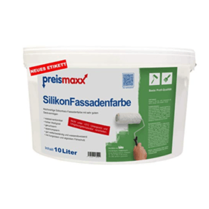 Bito Preismaxx Fassadenfarbe Test