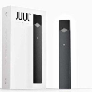 E-Zigarette Test Juul