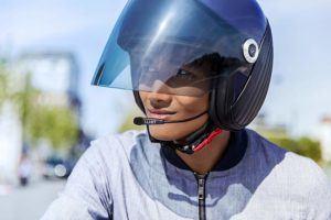 Alle Fakten aus einem Motorrad Headset Test und Vergleich