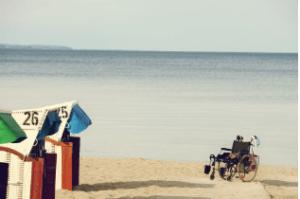 Die Geschichte der Rollstuhllifte im Test und Vergleich