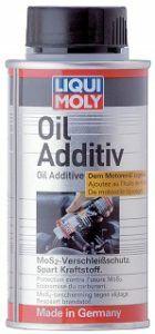 Das 1011 Dieseladditiv von LIQUI MOLY ist ein Muss für jeden Dieselmotor im Test