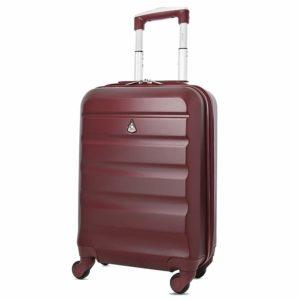 Welche Handgepäck Koffer Modelle gibt es in einem Testvergleich?