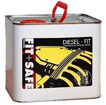 Das Mr. Perfect® Fit & Safe Dieseladditiv hat sich sehr gut im Test gezeigt