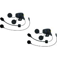 Sena SMH5-FM Duo Motorrad Headset Test