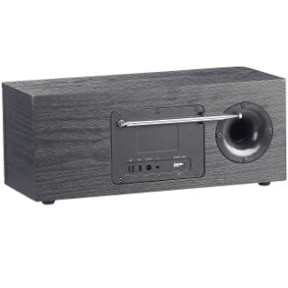 VR-Radio IRS-670 DAB+ Radio im Test und Vergleich