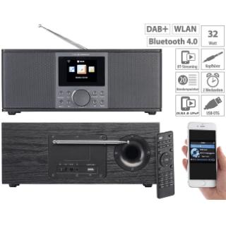 VR-Radio IRS-670 DAB Radio im Test und Vergleich