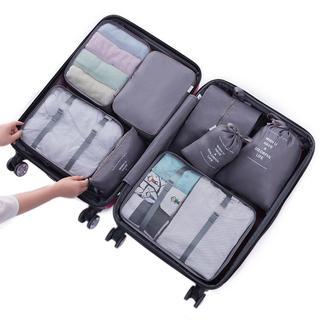 Vorteile aus einem Koffer-Organizer Test bei ExpertenTesten.de