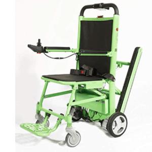 Was ist ein Rollstuhllift im Test und Vergleich?