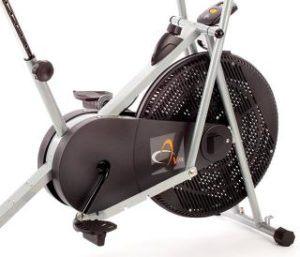 Heimtrainer Fahrrad V-Fit ATC1 Detail