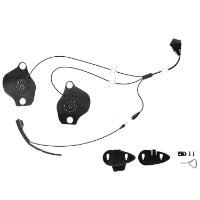 interphone Motorrad Headset  C3 im Test