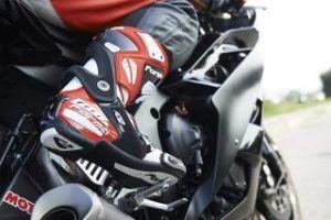 Motorradstiefel von Forma - Mmoto Ice-Pro