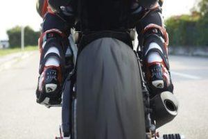 Motorradstiefel von Forma - Moto Ice-Pro