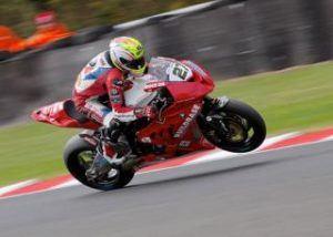sportliche Motorradstiefel für Racing
