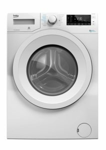 Waschtrockner Test Beko