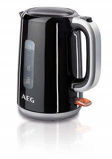 Der EWA3300 AEG Wasserkocher von AEG hat eine hohe Quailität im Test