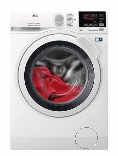 Der L7WB65684 Waschtrockner von AEG im Test und Vergleich