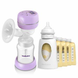 Die verschiedenen Anwendungsbereiche aus einem Elektrische Milchpumpe Test und Vergleich