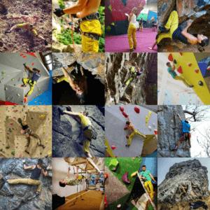 Die verschiedenen Anwendungsbereiche aus einem Kletterhose Test bei ExpertenTesten.de