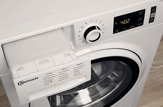 Der Soft M11 Waschtrockner von Bauknecht ist sehr stabil im Test und Vergleich