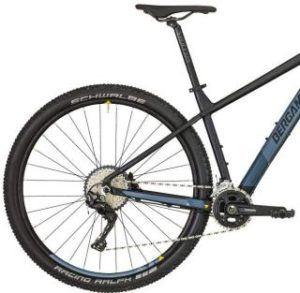 Bergamont Mountainbike Damen Revox 7 hinten