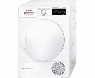 Der Serie 6 WVG30443 Waschtrockner von Bosch im Test und Vergleich