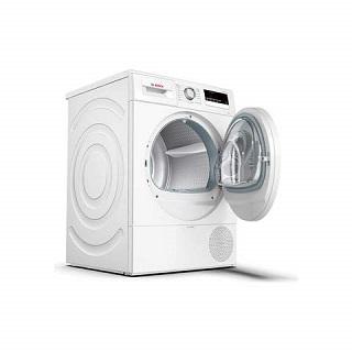 Der WDU28640 Waschtrockner von Bosch ist von hohe Qualität im Test