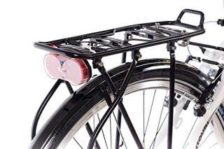 Citybike Damen CHRISSON INTOURI Gepäckträger