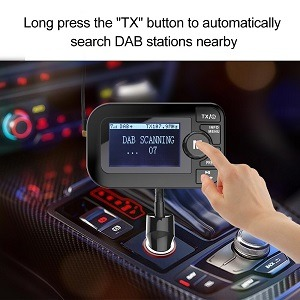 Digitalradio Adapter im Praxistest und Vergleich