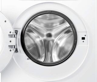 Der HWD80-B14636 Waschtrockner von Haier ist von hohe Qualität im Test