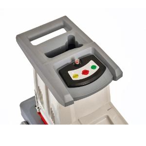 Information über Elektro-Häcksler im Test und Vergleich