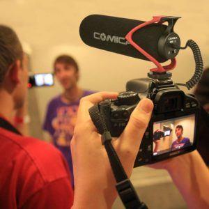 Was ist denn ein Kamera-Mikrofone Test und Vergleich genau?