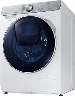 Der WD8800 Waschtrockner von Samsung im Test und Vergleich