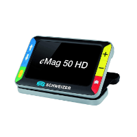 Tech-Line eMag 50 elektronische Lupe Test
