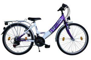 Die aktuell besten Produkte aus einem Cityräder Test im Überblick