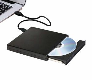 Was ist ein DVD-Laufwerk Test und Vergleich?