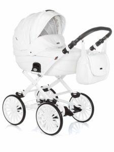 Was ist ein Retro-Kinderwagen Test und Vergleich?