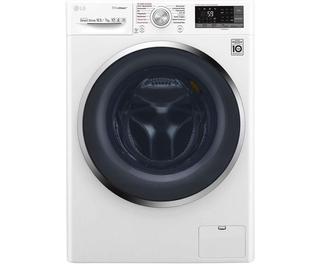 Waschtrockner mit Luft- oder Wasserkühlung: Was ist besser im Test